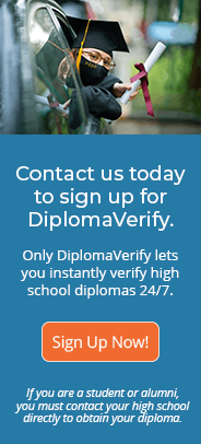 Get Started with DiplomaVerify