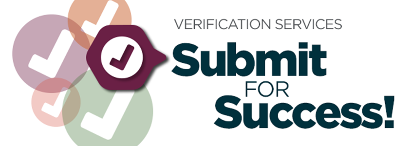 Submit for Success